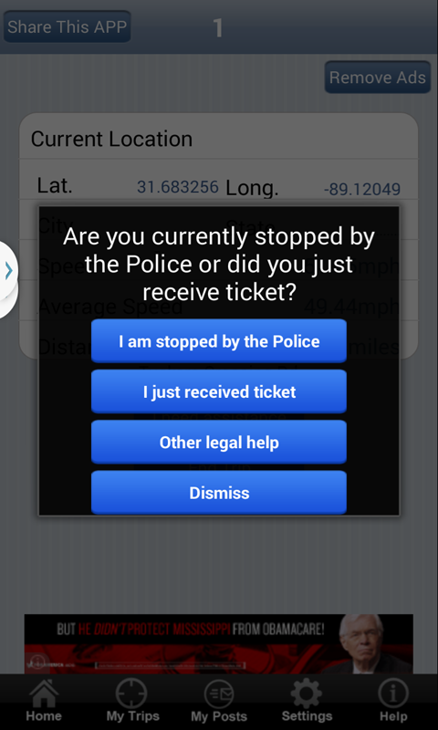 No Tix- screenshot