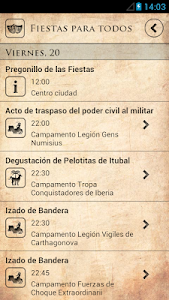 Carthagineses y Romanos screenshot 3