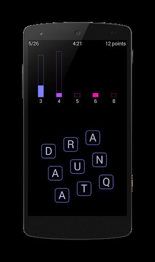 【免費拼字App】Chooslie - word search puzzle-APP點子