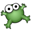 Lazy Frog icon