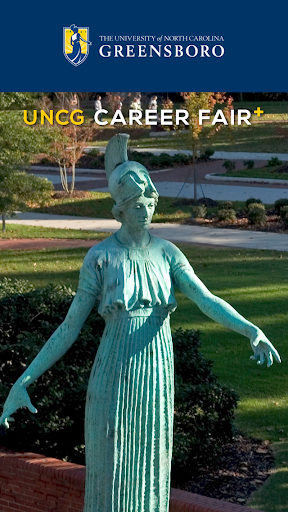 UNCG Career Fair Plus