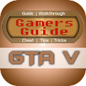 Unofficial Guide for GTA V icon