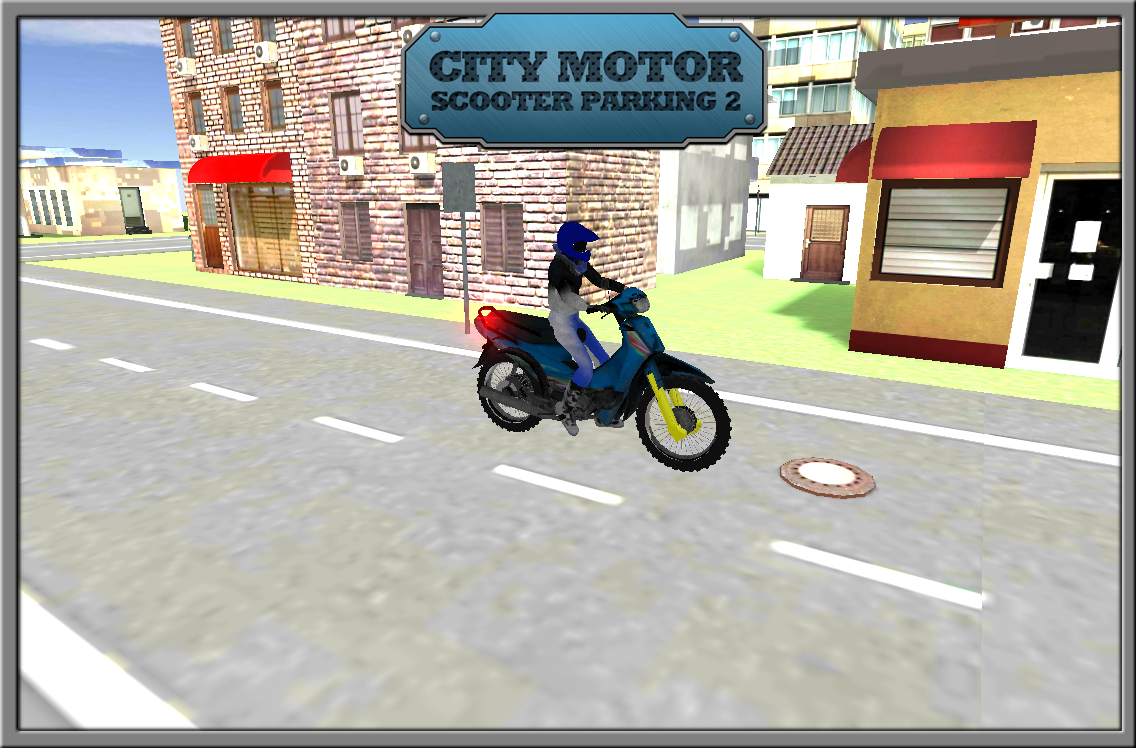 City-Motor-Scooter-Parking-2 16