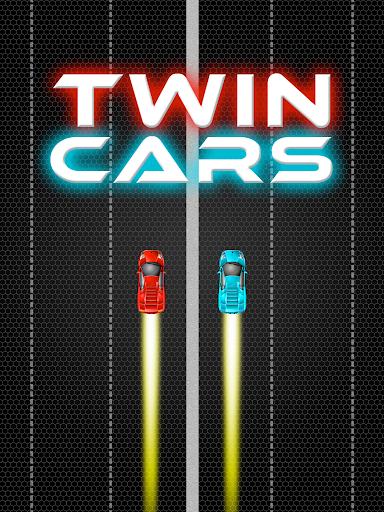 Twin Cars