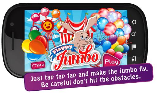 Flappy Jumbo
