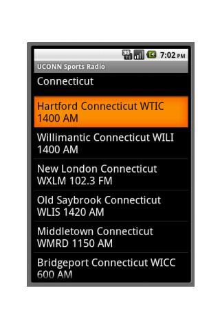 Connecticut Basketball Radio