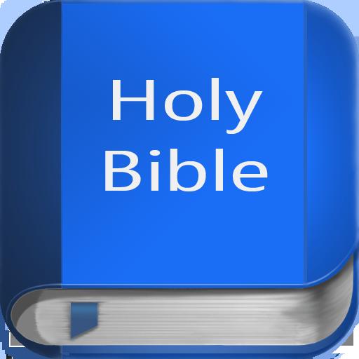 Bible King James Version PRO LOGO-APP點子