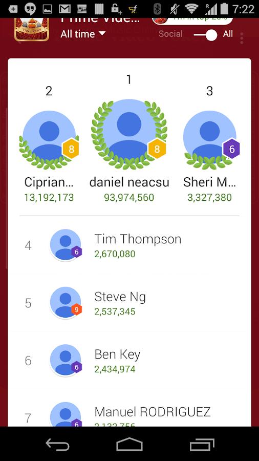 Prime Video Poker - screenshot