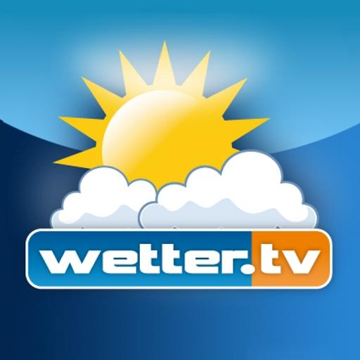 Wetter Deutschland - wetter.tv LOGO-APP點子