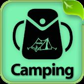 캠핑준비앱