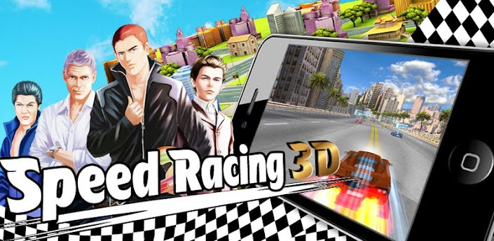 Speed 3D Racing apk
