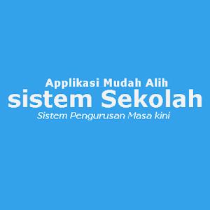 Sistem Sekolah (demo)