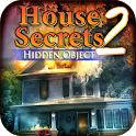Hidden Object House Secrets 2 icon
