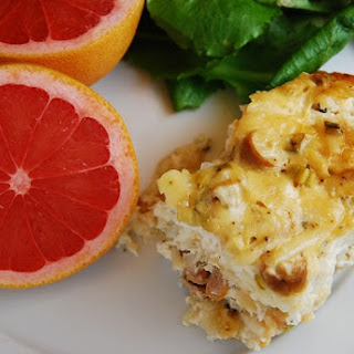Healthy Crock Pot Breakfast Casserole Recipes.