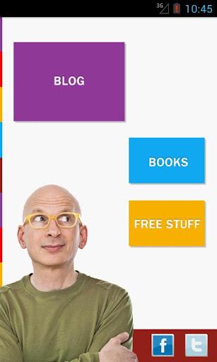 Seth Godin - Blog