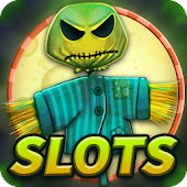 Halloween Casino Slots Game