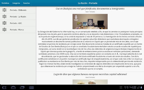 免費下載新聞APP|Noticias de España app開箱文|APP開箱王