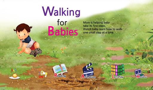 Walking for Babies