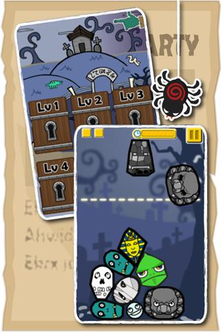 Monster Party - screenshot