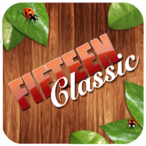 Fifteen Classic for PC and MAC