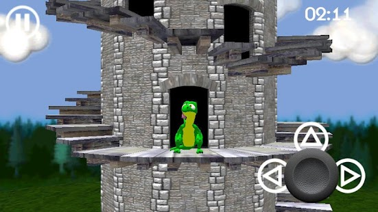 Tower for Princess - screenshot thumbnail