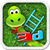 Snakes and Ladders 3D !