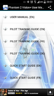 Phantom 2 Vision+ User Manual