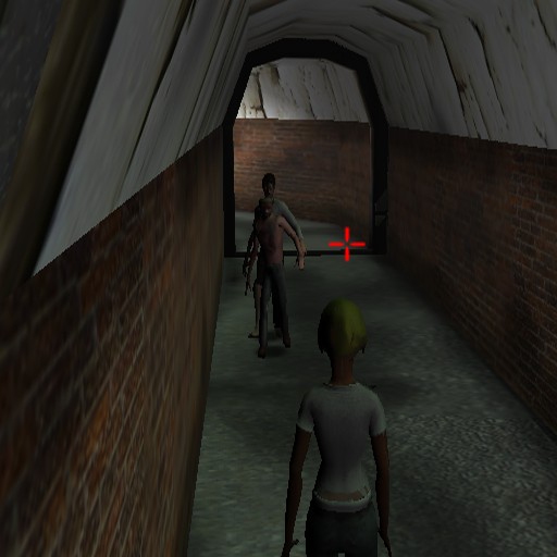 Zombies Demons:Underground