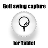 Golf swing camera / video