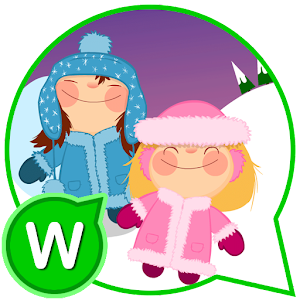 cute christmas for whatsapp v 1 0 - Dp Cutie For Xmas - Photo, Picture ...