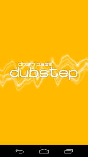 Dubstep Drum Pads- screenshot thumbnail