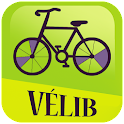 Vite Un Vélib icon