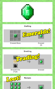 Wiki For Minecraft - screenshot thumbnail