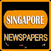 All Singapore News Paper