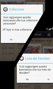 Cartamoneta Italiana-Banconote- screenshot thumbnail