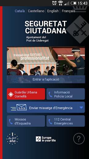 Seguretat Ciutadana- El Prat