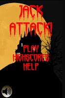 Screenshot of Jack Attack!