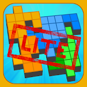 Puzzled Lite - Infinite Puzzle