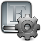 WOONO-폰트매니저(ICS) icon
