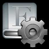 WOONO-폰트매니저(ICS)