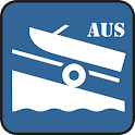 Australian Boat Ramp Finder icon