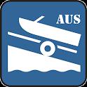 Australian Boat Ramp Finder icon