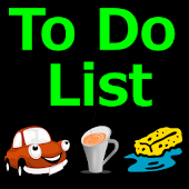 To Do List - with Pictures