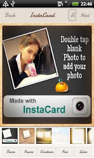 InstaCard for Instagram - screenshot thumbnail