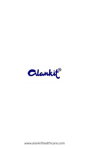 Alankit HealthCare TPA APP