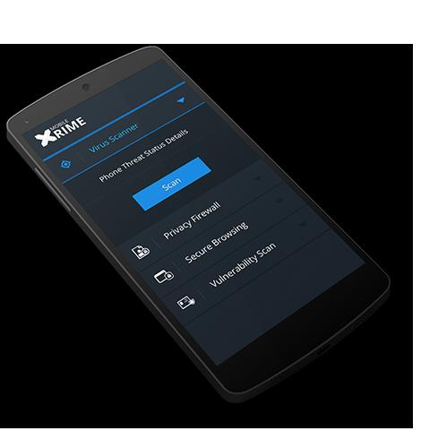 XRIME Mobile Antivirus