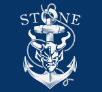 Logo of Stone Liberty Station Great Bowmans Beard Aged In Bourbon Barrels