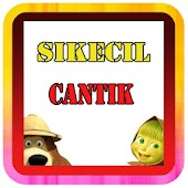 Sikecil Cantik Puzzle