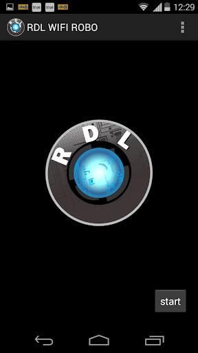 RDL WiFi ROBO