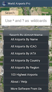 World Airports - Trial screenshot 4